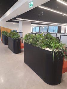 מלאכותית משרדים 5